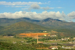 The Iron King Mine and Humboldt Smelter