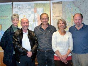AFOSA Founding Directors