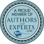 Authors and Experts Badge