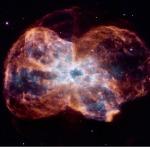 NASA Header Image