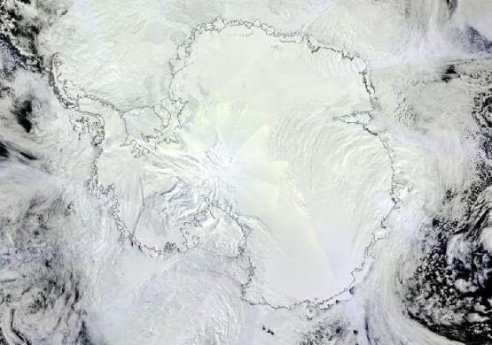 Antarctica October 14