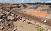 Dam Construction in Brazil