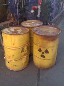 nuclear waste 2