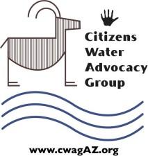 CWAG Logo